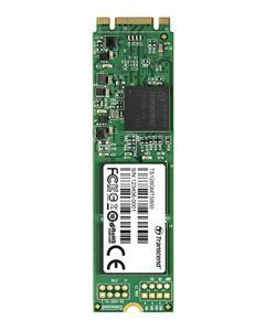 Transcend MTS800 SATA III 6Gb/s M.2 SSD Drive 256GB
